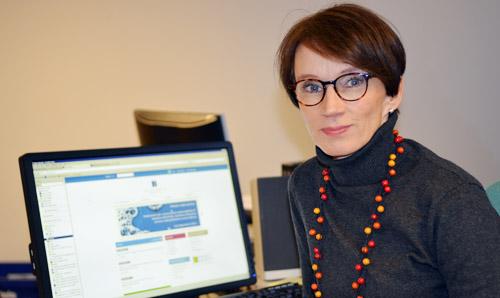 Anna-Maria Raudaskoski, Oulun yliopisto