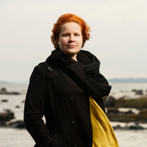 Hanna P. Korhonen